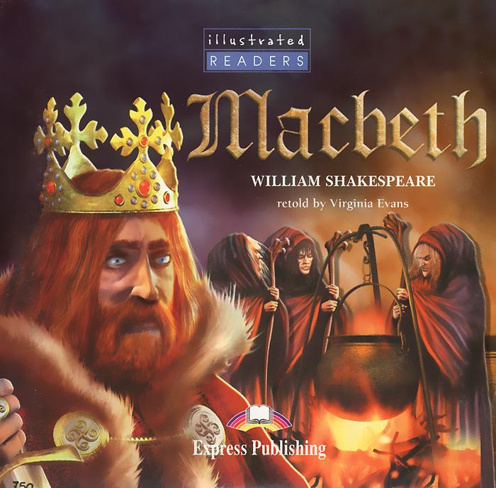 Macbeth (аудиокнига CD)