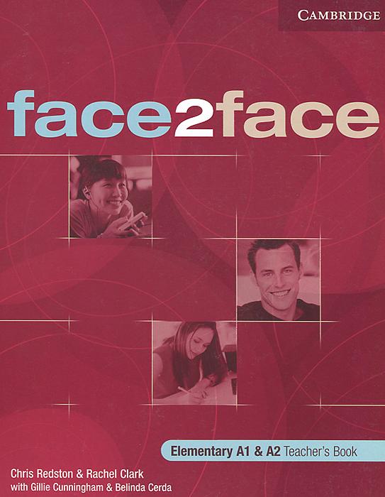 Face2Face: Elementary: Teacher's Book