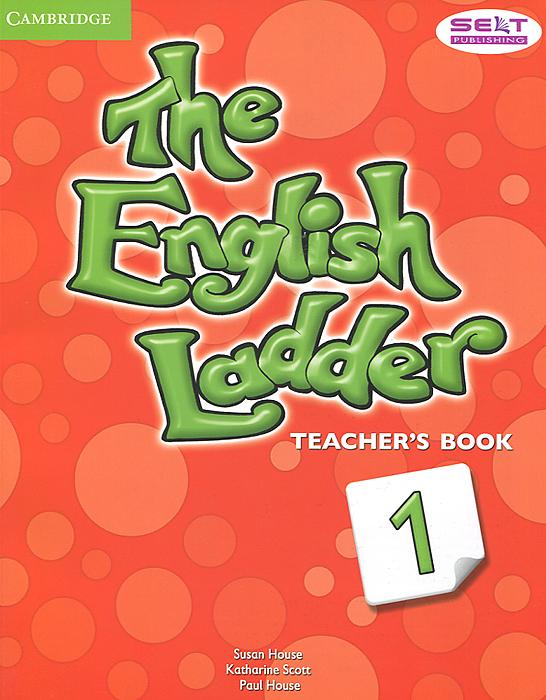 The English Ladder: Level 1: Teacher's Book