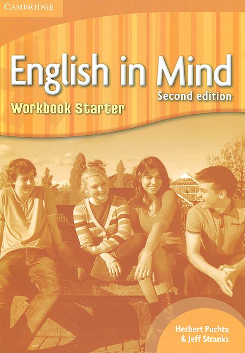 English in Mind: Starter: Workbook