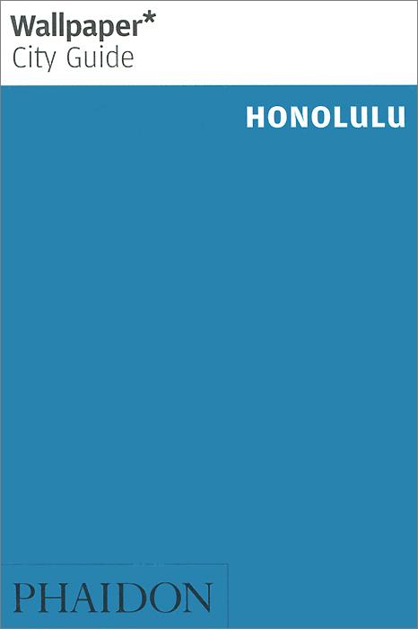 Wallpaper City Guide: Honolulu