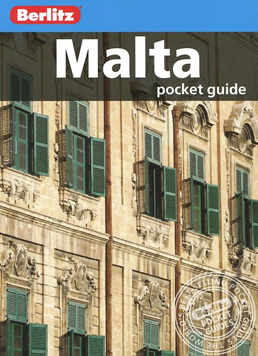 Malta: Pocket Guide ( 978-178-004-133-9 )