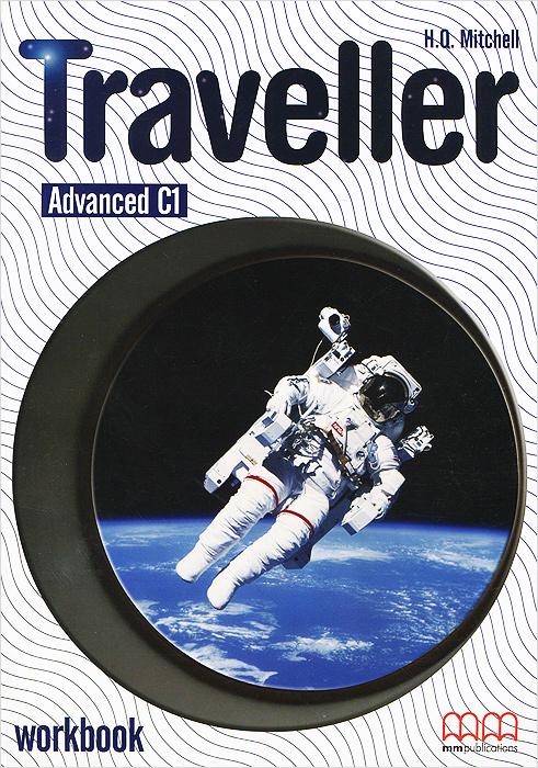 Traveller: Advanced C1: Workbook