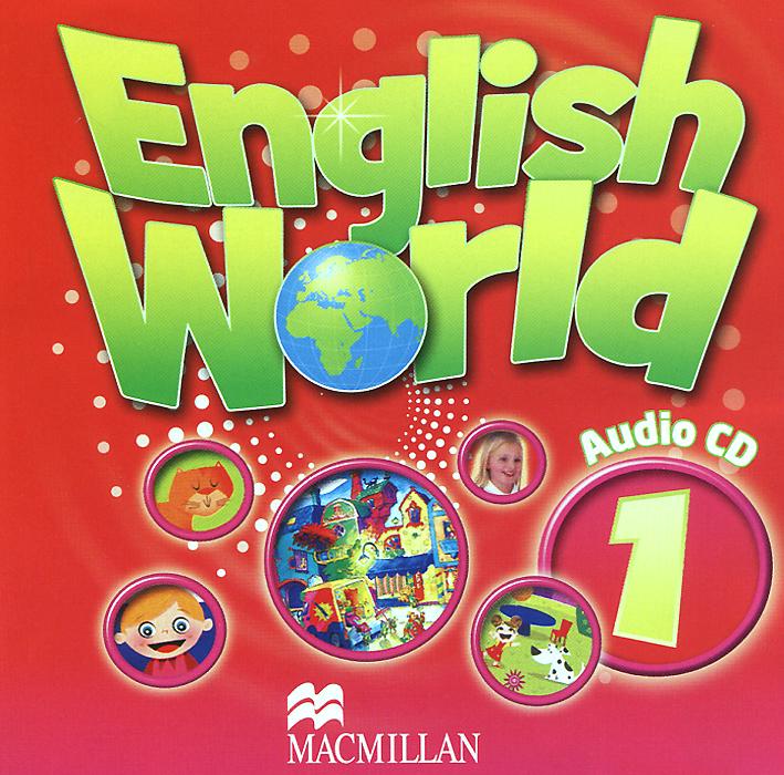 English World 1 (��������� �� 2 CD)