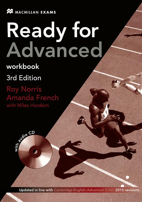 Ready for Advanced: Workbook (+ CD)