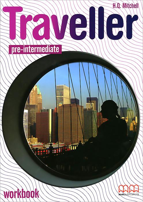 Traveller Pre-intermediate: Workbook (+CD)