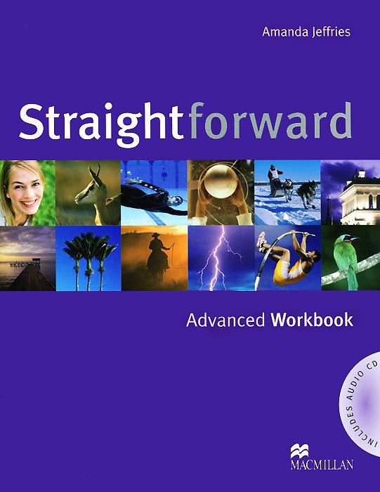 Straightforward: Advanced Workbook (+ CD)