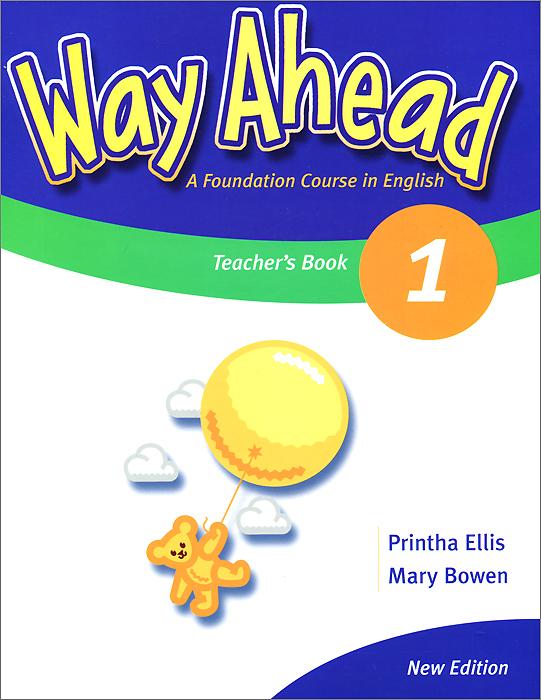 Way Ahead 1: Teacher's Book
