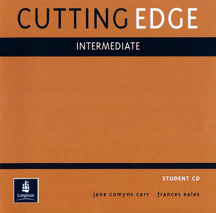 Cutting Edge: Intermediate: Student CD (��������� CD)
