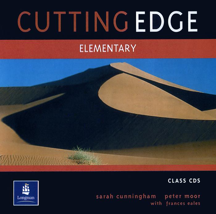 Cutting Edge: Elementary (аудиокурс на 2 CD)