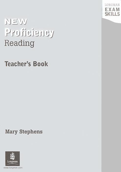 New Proficiency Reading: Teacher's Book