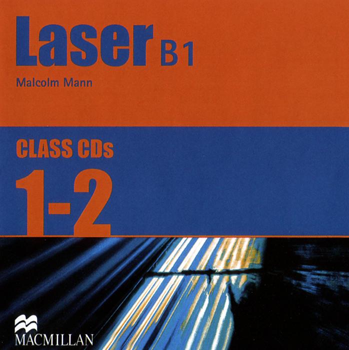 Laser B1: Class Audio CD (��������� �� 2 CD)