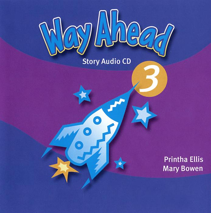 Way Ahead 3: Story (��������� �� 2 CD)