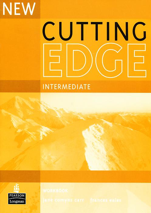 New Cutting Edge: Intermediate: Workbook