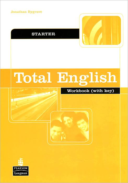 Total English: Starter: Workbook with Key