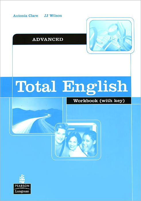 Total English: Advanced: Workbook with Key