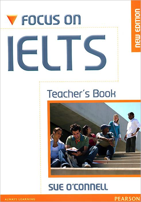 Focus on IELTS: Teacher�s Book