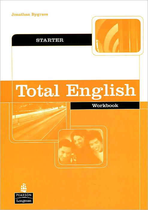 Total English: Starter: Workbook