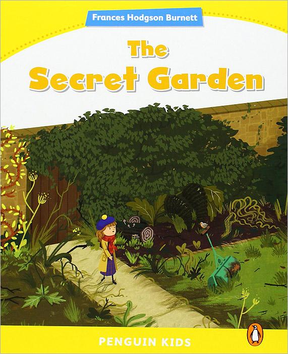 Secret Garden: Level 6