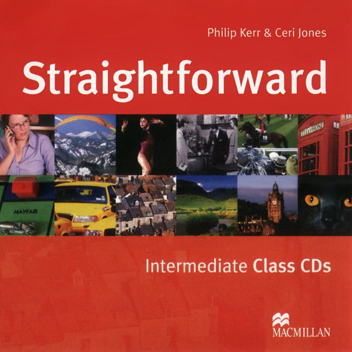 Straightforward: Intermediate (��������� �� 2 CD)
