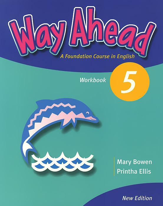 Way Ahead 5: Workbook