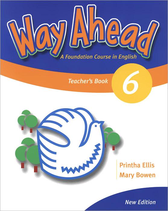 Way Ahead 6: Teacher's Book