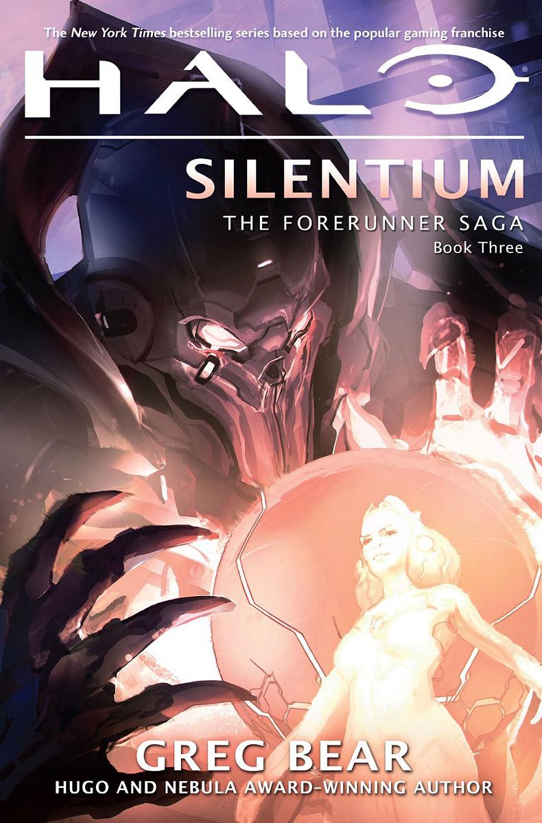 Halo: Silentium: Forerunner Saga: Book 3