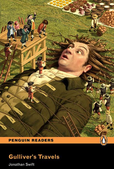 Gulliver�s Travels: Level 2