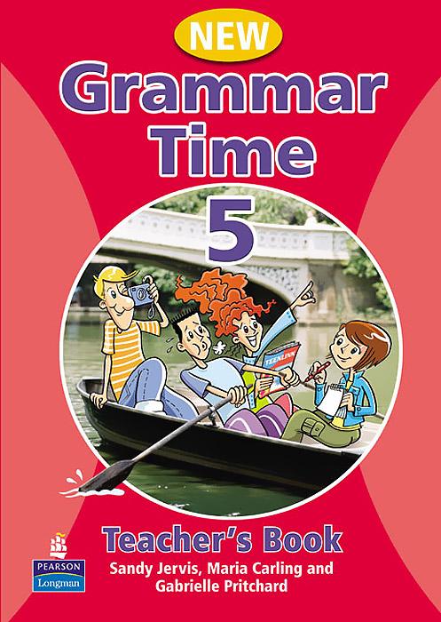 Grammar Time: Level 5: Teachers Book