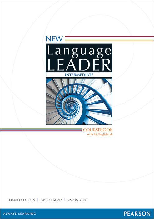 New Language Leader: Intermediate: Coursebook with MyEnglishLab