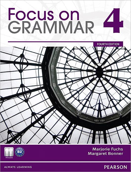 Focus on Grammar 4: Student Book (+ CD-ROM)