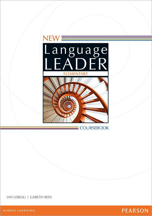 New Language Leader: Elementary: Coursebook