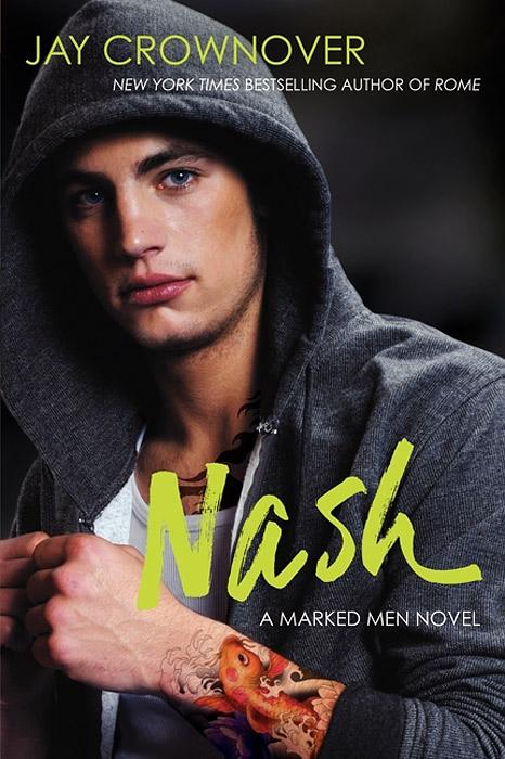 Nash: A Maked Man Novel