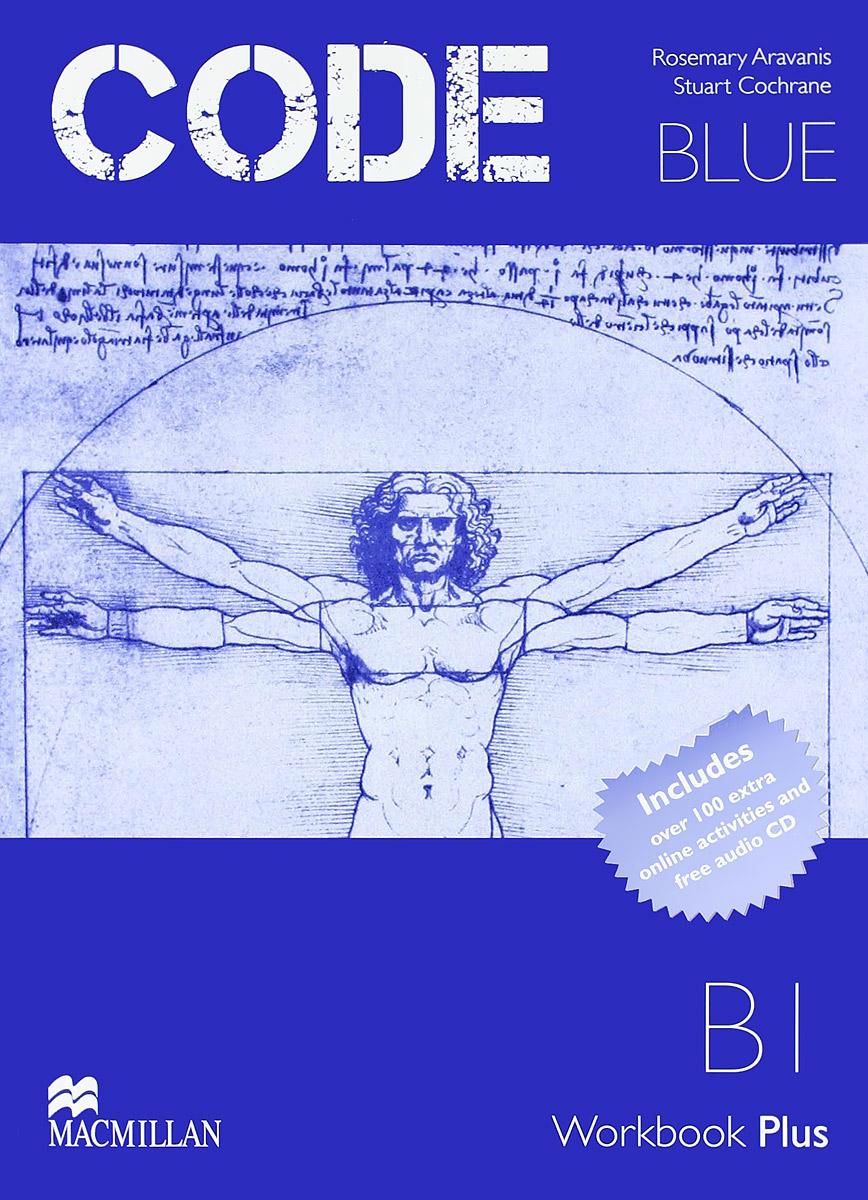Code Blue B1: Workbook (+ CD)