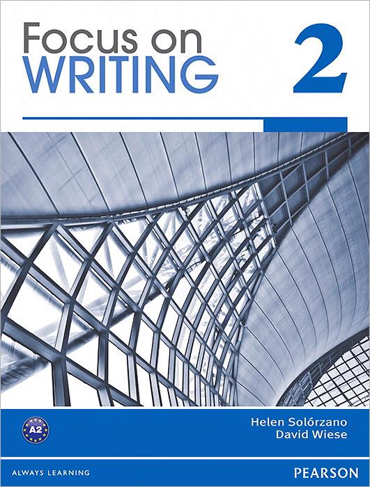 Focus on Writing 2