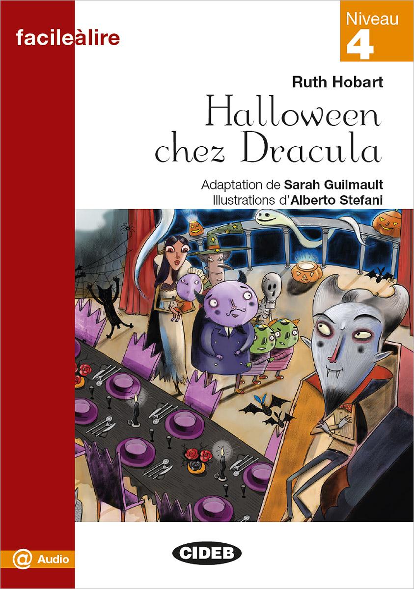 Halloween Chez Dracula: Niveau 4
