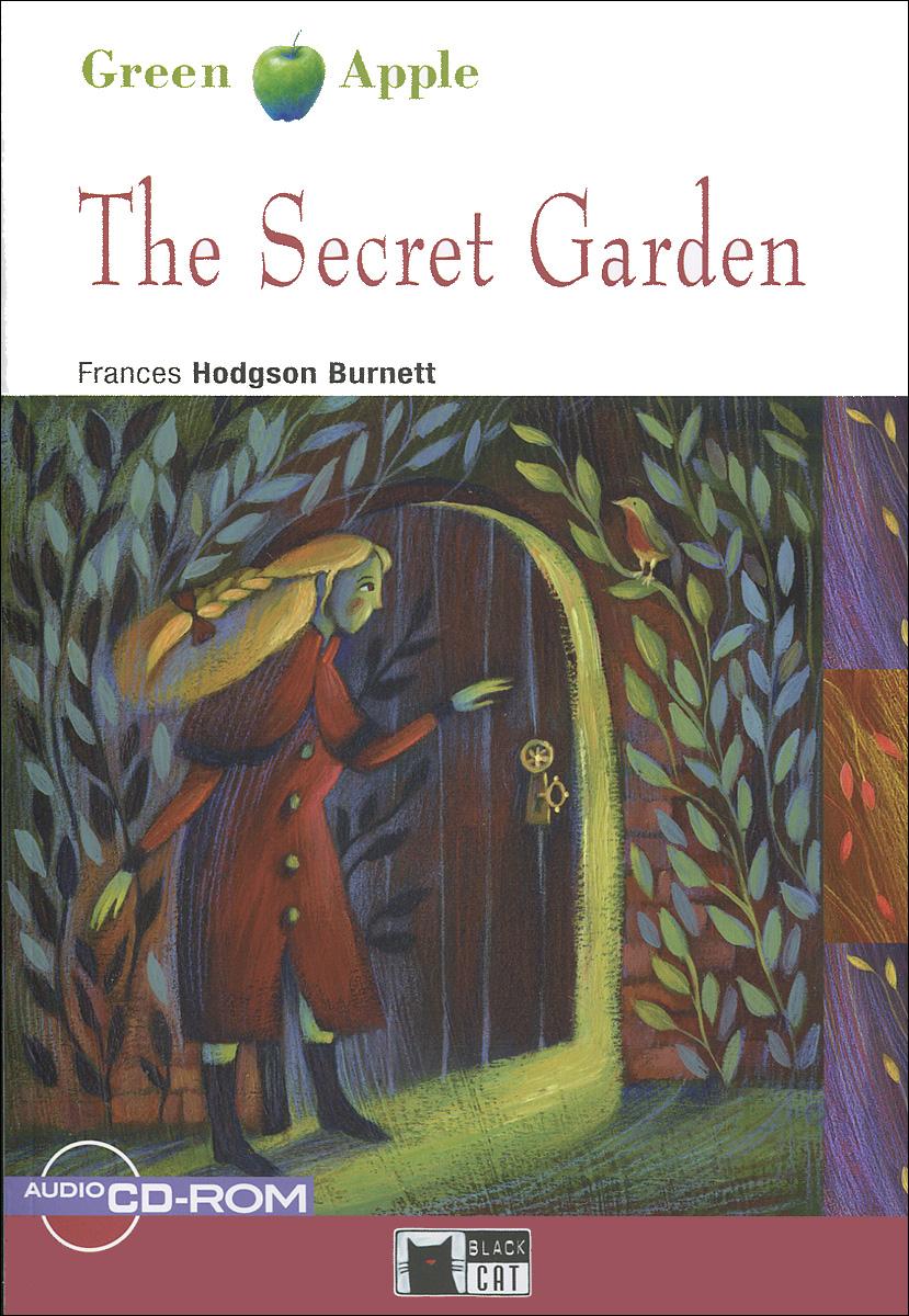 The Secret Garden (+ CD-ROM)