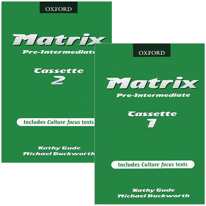 Matrix: Pre-Intermediate (�������� �� 2 �����������)
