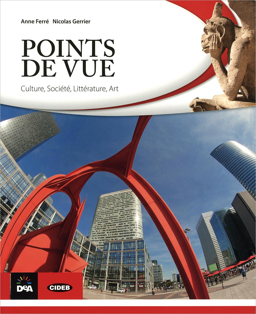 Points de vue (+ CD-ROM)