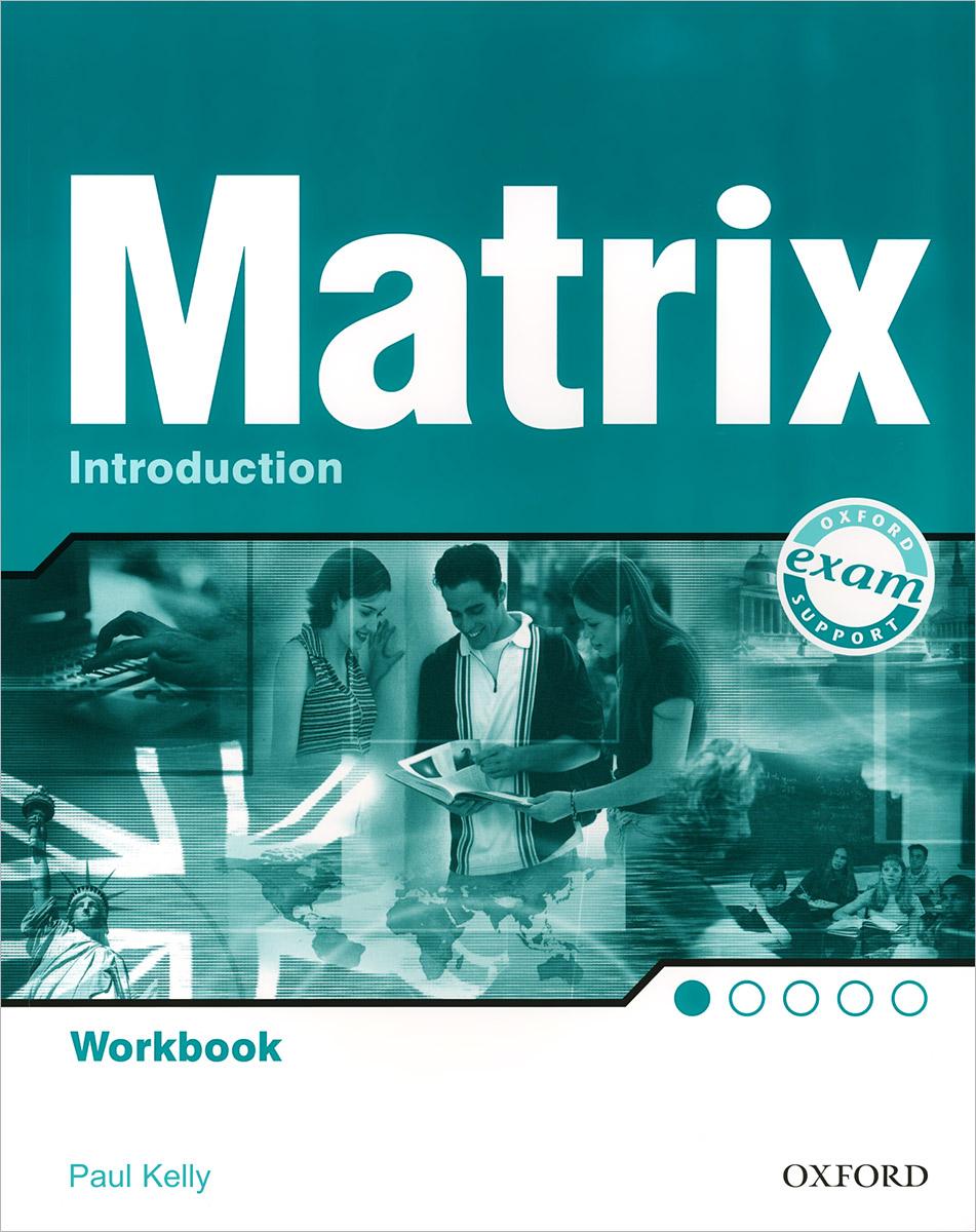 Matrix Introduction: Workbook