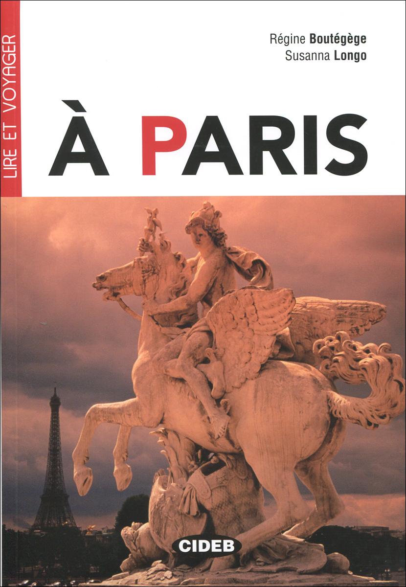 A Paris (+ CD)
