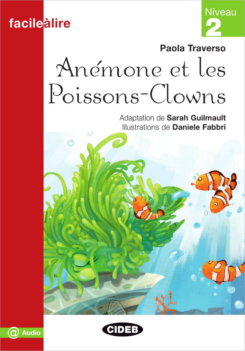 Anemone et les Poissons-Clowns: Niveau 2