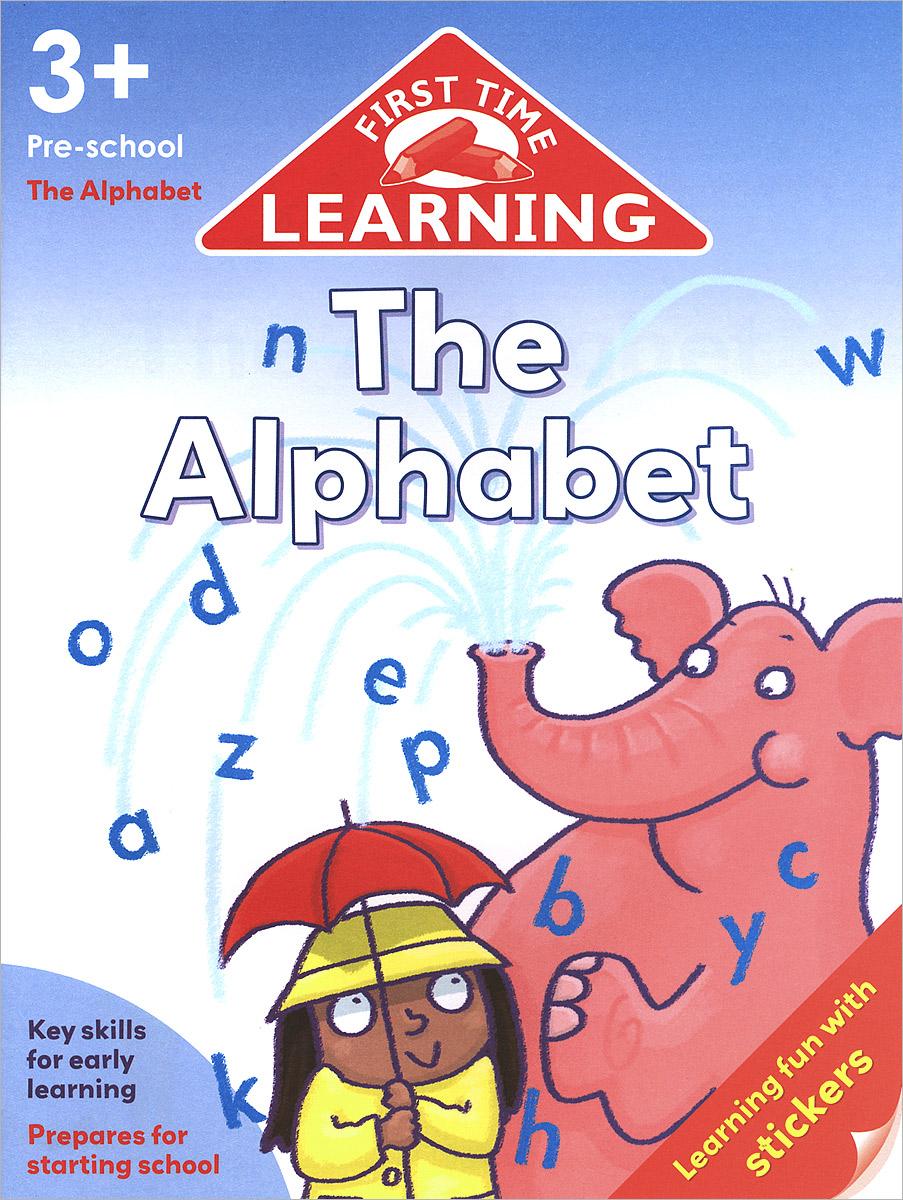 The Alphabet: Pre-school
