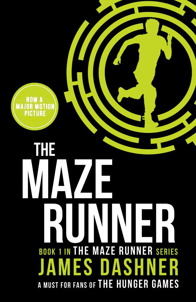The Maze Runner: Book 1