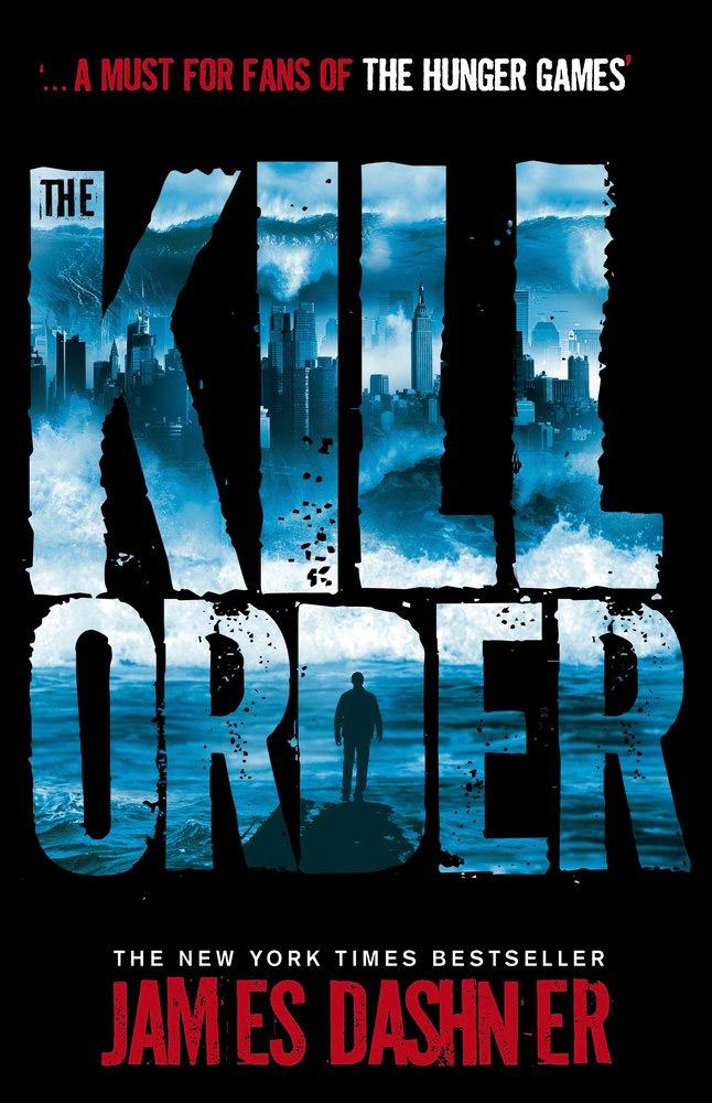 The Kill Order: Prequel