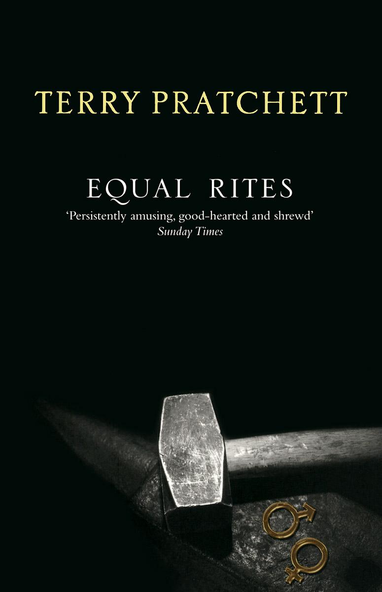 Equal Rites