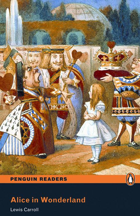 Alice in Wonderland: Level 2 ( + CD)