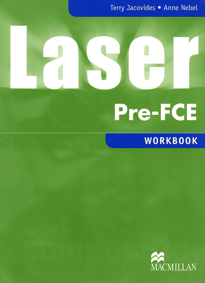 Laser: Pre-FCE: Workbook