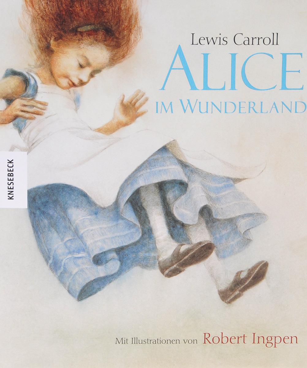 Alice im Wunderland12296407Alice wunderte sich nicht, dass sonderbare Dinge geschahen ... AIs Alice dem Kaninchen in seincn Bau folgt, taucht sie ein in eine wundersame Welt. Hier trifft sie auf Gestaltcn, die so fantastisch und bizarr sind wie einzigartig. Noch immer - knapp eineinhalb Jahrhunderte nach der Erstvcroffentlichung - zahlt Lewis Carrolls Klassiker Alice im Wundcrland zu den beliebtestenWerken der Weltliteratur. Beriihmte Verfilmungen und unzahlige Adaptionen in Literatur und Oper ebenso wie in Popmusik und Kino haben bewicsen, welche kreativen Krafte das Buch auszulosen vermag. Diese bibliophile Neuausgabc, ungekurzt und liebevoll illustriert von Robert Ingpen, Kihrt junge Leser wie eingeschworcne Fans und alle, die auf der Suche sind nach unvergesslichen Abenteuern, auf eine spannende und geheimnisvolle Reise.