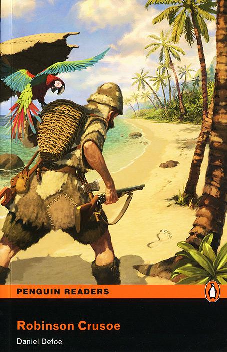 Robinson Crusoe: Level 2